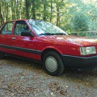 Renault R21 TS 1988 Oldtimer Origineel 76.000Km