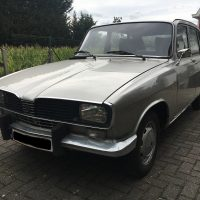 Renault R 16 TL 1977